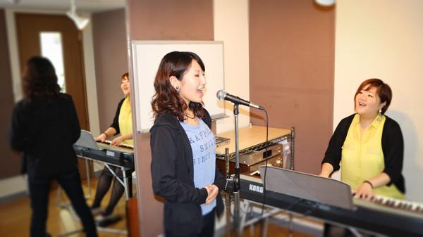USボーカル教室 横浜元町校
