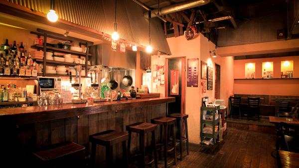 Bar & Kitchen FUZZ