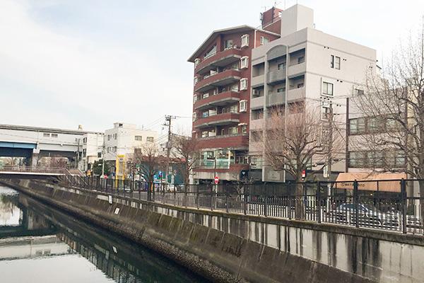 石川町の今