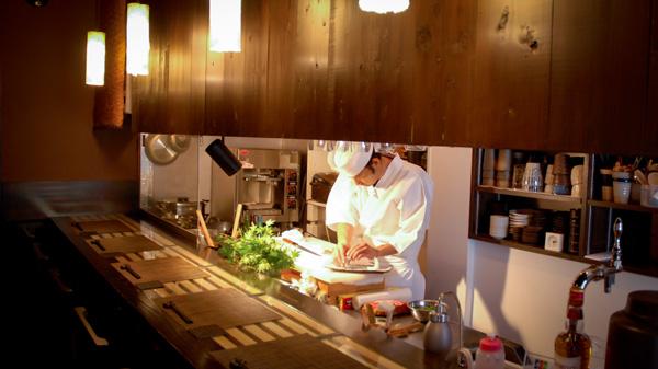 和菜酒房 侘sabi