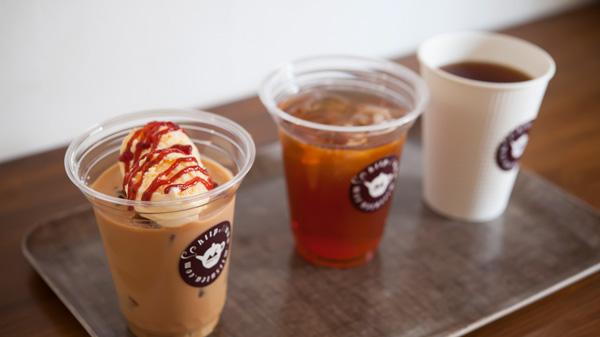 セイロン紅茶専門店 ミツティー