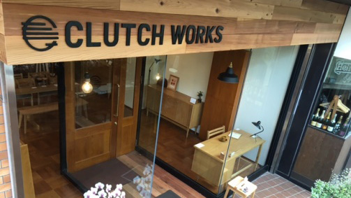 CLUCH WORKS