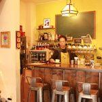自家焙煎珈琲 カフェ 亀の橋