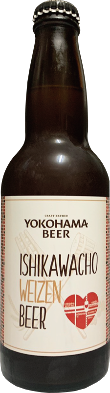 石川町ビール